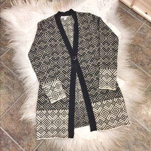 EUC Coldwater Creek Sweater